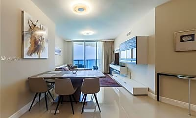 Dining Room, 16699 Collins Ave 4004, 0