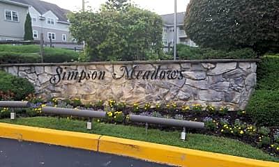 Simpson Meadows, 1