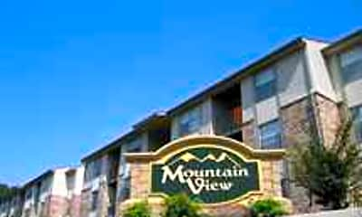 Mountain View Apartments, 0