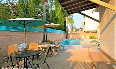 Pool, 14315 Chandler Blvd, 2