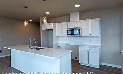 Kitchen, 1215 12th St, 1