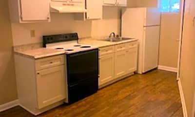 Kitchen, 2500 Oliver Rd, 1