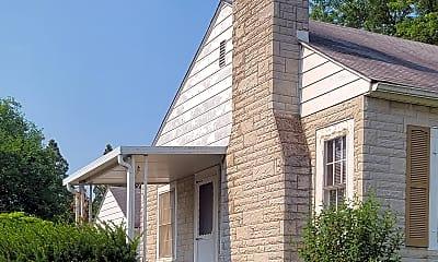 Building, 472 E Carl St, 0