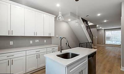Kitchen, 2530 N Howard St 2, 0