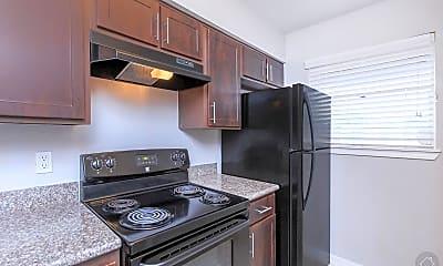 Kitchen, 9601 Braes Bayou Dr, 2