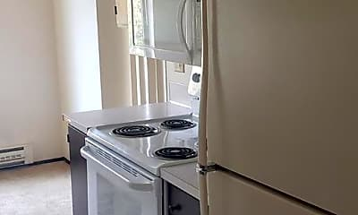 Kitchen, 2908 NE 12th Street, 1