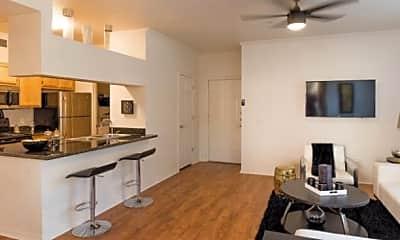 Living Room, Red Rox Villas, 0