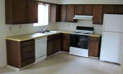 Kitchen, 709 N Lincoln St, 1