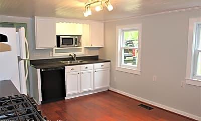 Kitchen, 470 Ely Harmony Rd, 1