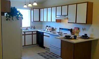 Kitchen, 3202 Midvale Dr, 1