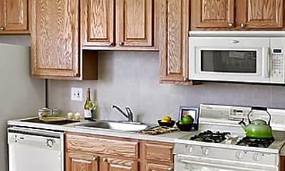 Kitchen, 110 W North Ln, 2