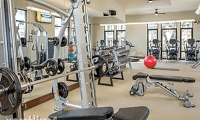 Fitness Weight Room, 236 E Interstate 30, 2