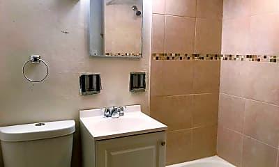 Bathroom, 5546 Jackson St, 2
