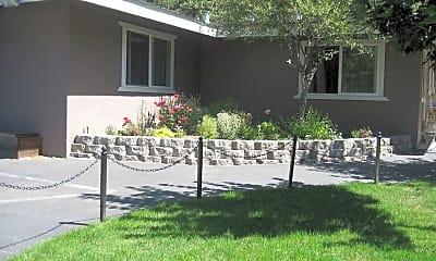 Building, 3640 Pioneer Trail, 1