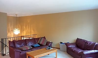 Living Room, 7265 Stewart Dr, 1