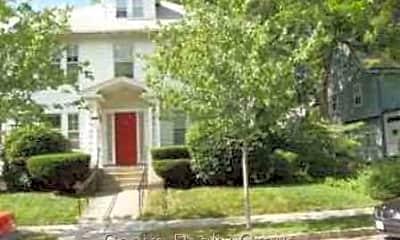 Building, 521 Commonwealth Avenue, 0