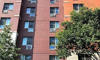 Cook Street Housing, 1