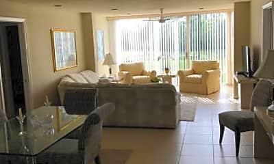 Living Room, 4254 Deste Ct 202, 0