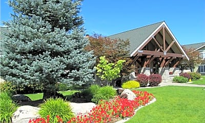 Rockwood Lodge, 0