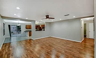 Living Room, 12415 Himalayan Way NE, 0