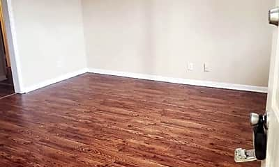 Living Room, 3400 Clifton Ave, 1