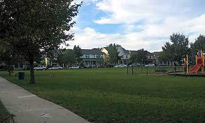 Bridgeton Commons, 2