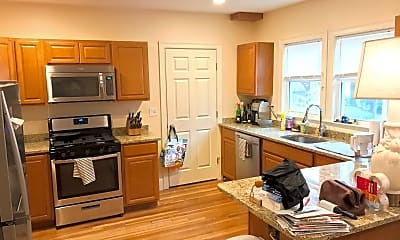 Kitchen, 56 W Walnut Park, 0