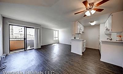 Living Room, 6310 Sylmar Ave, 1
