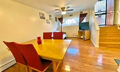 Dining Room, 14 N Portland Ave, 0