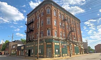 Building, 2018 Noble St, 0