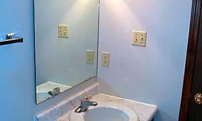 Bedroom, 120 N Keene St, 2