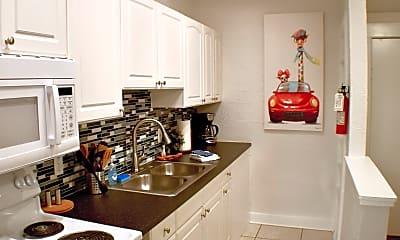 Kitchen, 407 S Melville Ave, 0