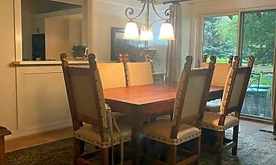 Dining Room, 2120 Fairway Dr, 1