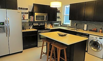 Kitchen, 20 Todd Pl  Unit  2, 0