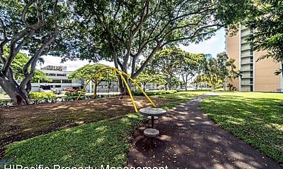 Building, 1511 Nuuanu Ave, 2