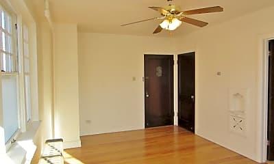 Living Room, 1209 Pennsylvania St, 1