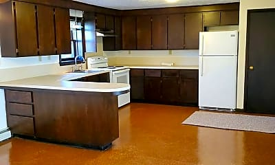 Kitchen, 708 Central Ave, 1