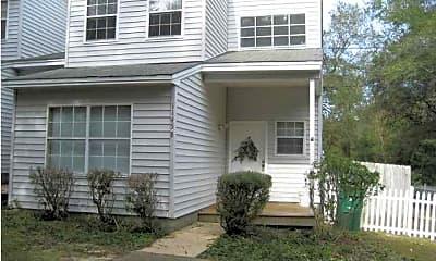 Building, 1145 46th St B, 0