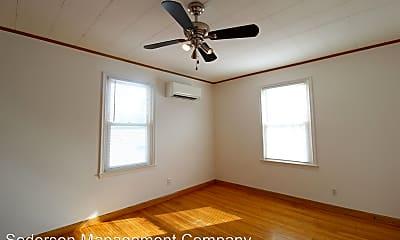 Bedroom, 1312 W 39th St, 1