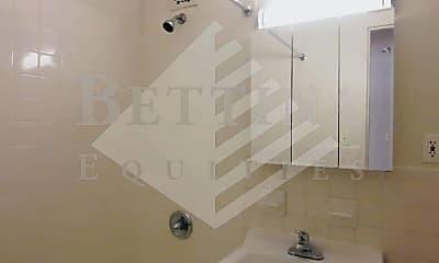 Bathroom, 104 Lexington Ave, 2
