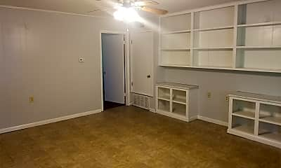 Living Room, 119 Upton St, 2