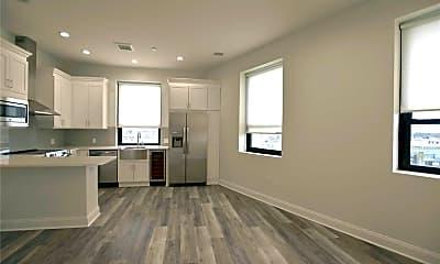 Living Room, 35 Broadway 3B, 1