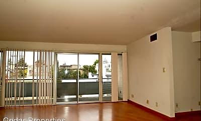 Living Room, 740 Oakland Ave, 1