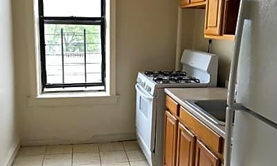 Kitchen, 1314 Ocean Pkwy, 1