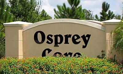 Community Signage, 8450 Kingbird Loop, 0