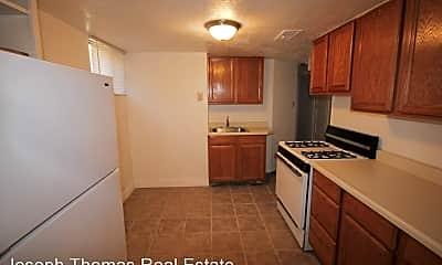 Kitchen, 425 100 N, 1