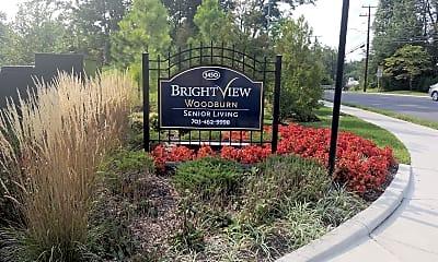 Brightview Senior Living, 1