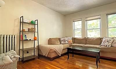 Living Room, 38 Morton St, 0