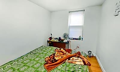 Bedroom, 171 Hemenway Street, Unit B1, 2
