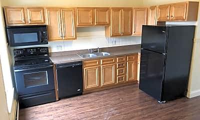 Kitchen, 36 W Market St, 0
